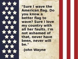 Image - John Wayne Quote