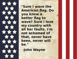 Image - John Wayne Quote