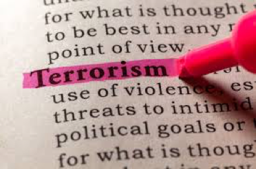 Image - Terrorism Defined