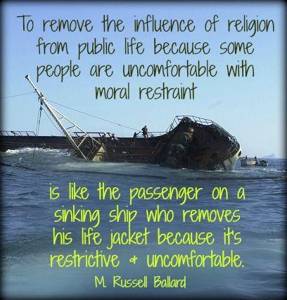 Religious Thought
