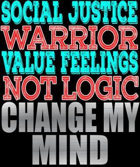 Social Justice Warriors 4