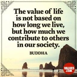 Life Valued