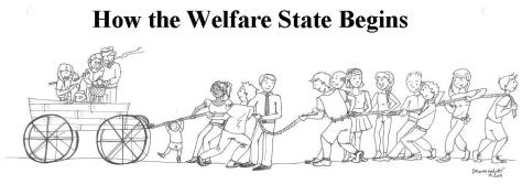 Welfare State Begins