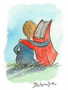 Reading - A Journey