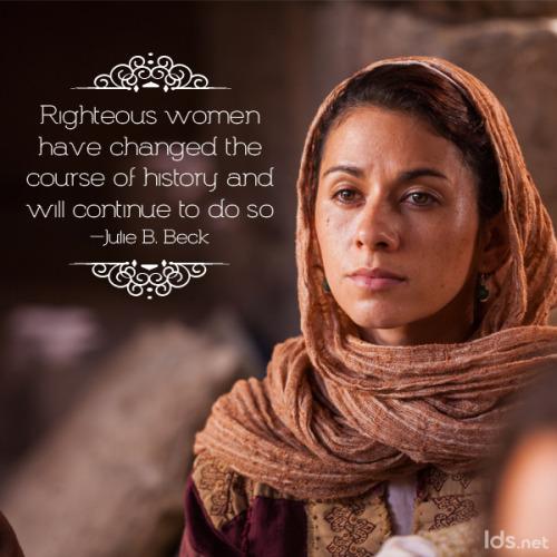 Virtuous Woman 2