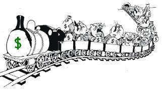 Gravy Train 2