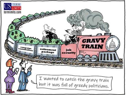 Gravy Train 3