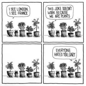 Plant Joke