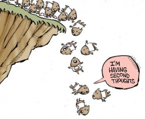 Lemmings 3