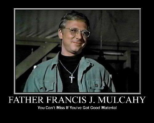 Father Mulcahy 4